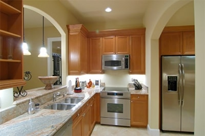Well Furnished Kitchens in Pasadena, MD